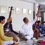 <b>Uday Bhawalkar in Concert</b>
