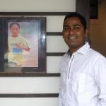 Sarath Shetoy