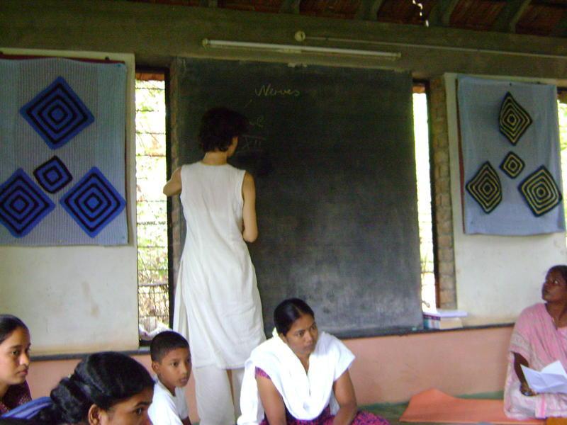 Photographer:Sharan | Classroom
