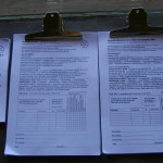 Proposal Forms