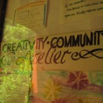 <b>Creativity Community Atelier</b>