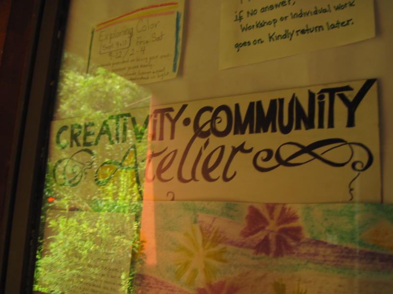 Photographer:Marlenka   Creativity Community Atelier