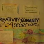 Creativity Community Atelier