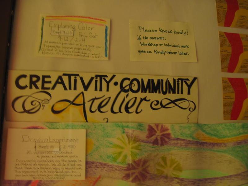 Photographer:Marlenka | Creativity Community Atelier