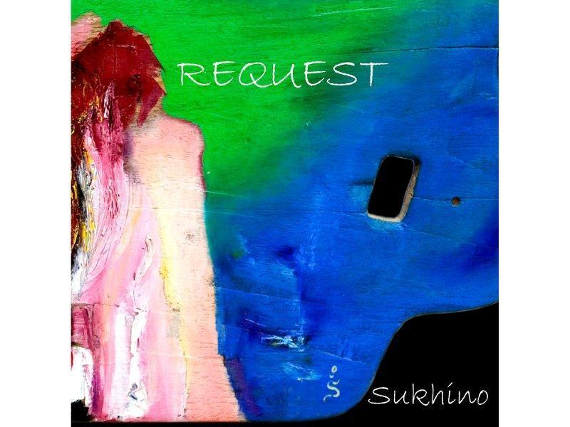 Photographer:Sukhino | CD Cover - Request