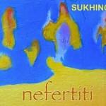 CD Cover - Nefertiti