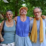 Renu, Soham and Wazoo