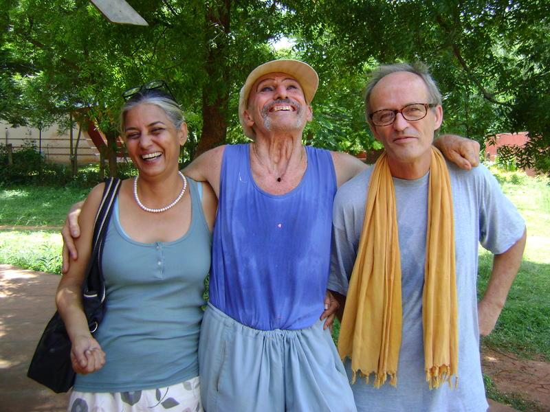 Photographer:Miriam | Renu, Soham and Wazoo