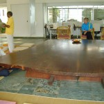 Peace Table