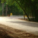<b>Road Progress In Time</b>
