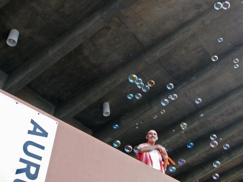 Photographer:Giorgio   Positive bubbles by Shohan