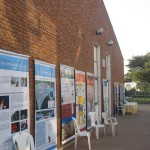 panels on Auroville