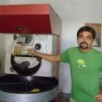 Marc Roasting Coffee