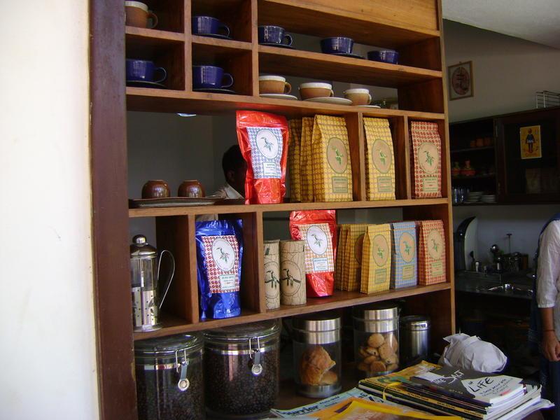 Photographer:miriam | Coffee Shop