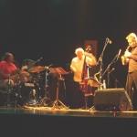 <b>Arild Andersen Trio</b>