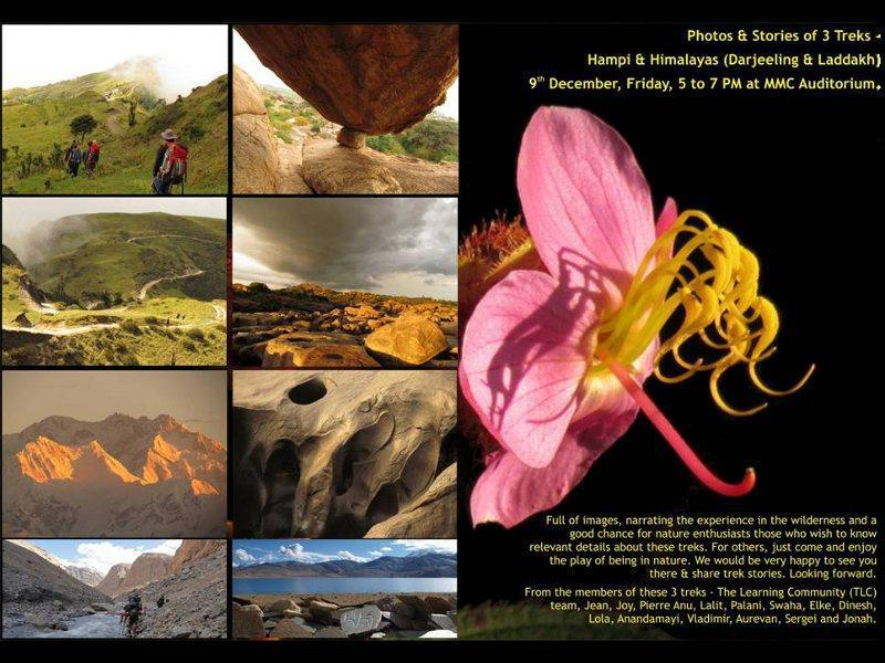 Photographer:Lalit | Photos and Stories of 3 treks