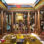 Thamarai community centre in Edayanchavadi