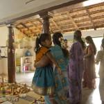 Thamarai Open Day and book launch in Edayanchavadi