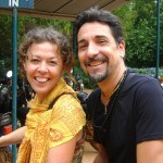 Ludovica and Paolo