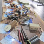 Small musical instruments
