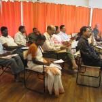 Participants of the EM Workshop
