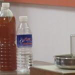 Effective Microorganism Preparation (EM)