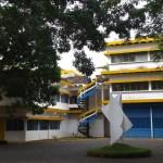 C.S.R. Building