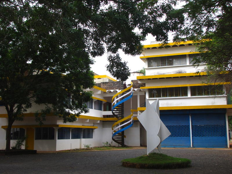 Photographer:Montse   C.S.R. Building