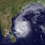 Tropical Cyclon Thane