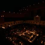 Pavilion of Tibetan Culture in International Zone, Peace Meditation