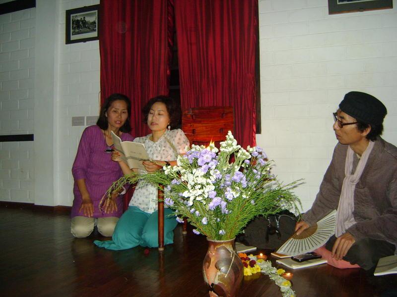 Photographer:miriam | Korea-India Artists International Cultural Festival 2011