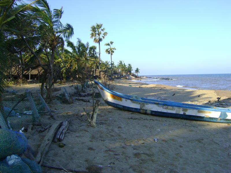 Photographer:miriam | Quiet Beach