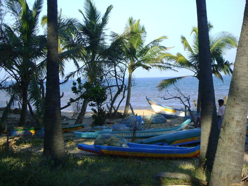 Photographer:miriam | Fishermen in Quiet