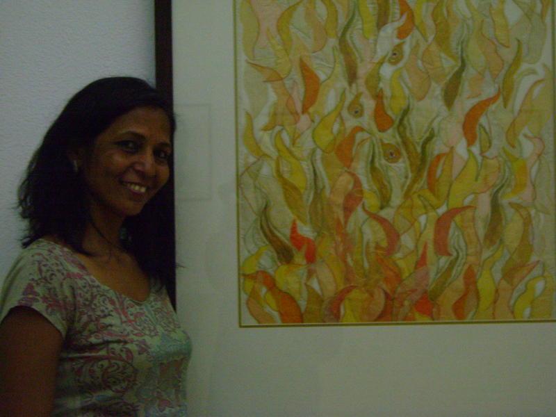 Photographer:Montse | Jyoti Khare, the creator