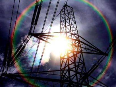 Photographer:web | Electricity