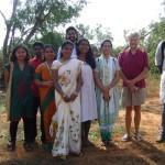 <b>Bhumi Puja for Youth Housing</b>