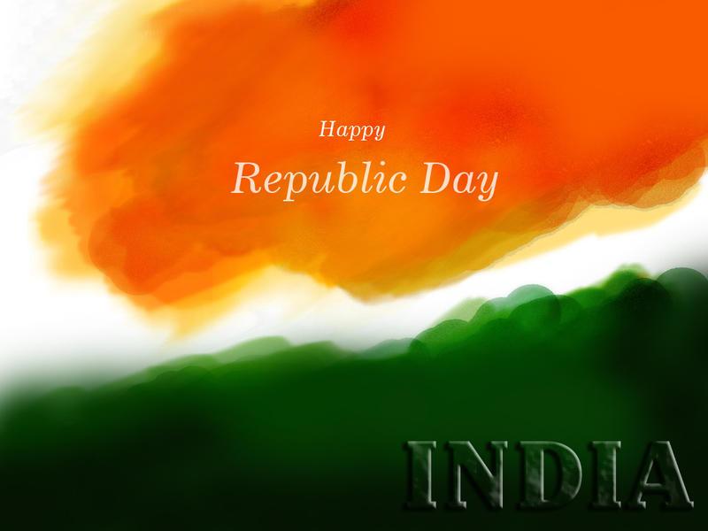 Photographer:web | Happy Republic Day India