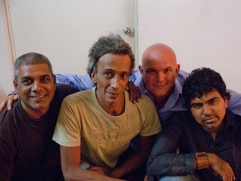 Photographer:https://www.facebook.com/emergence.in | Suresh Bascara, Mishko M'Ba, Krishna, Karthick Iyer