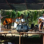 <b>Suryan's Dharma Trio</b>