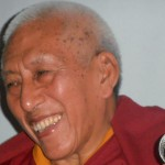 <b>A dream about  the future Tibet</b>