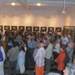 Inauguration of rare photos documenting His Holiness's asylum