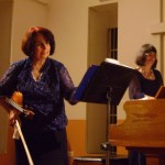 <b>Violin and Piano Recital</b>