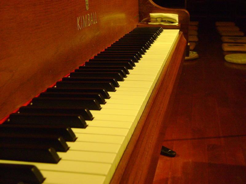 Photographer:miriam | Piano