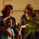 <b>Pondicherry, Violin and Piano</b>