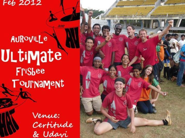 Photographer:Auroville Synergy   Hat Tournament