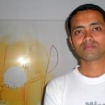 Balaji spoke about the challenges of organizing a Marathon