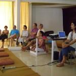 International Zone presentations