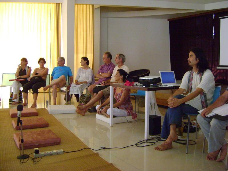 Photographer:Ana   International Zone presentations