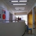 Multupurpopse Hall at Unity Pavilion-some panels