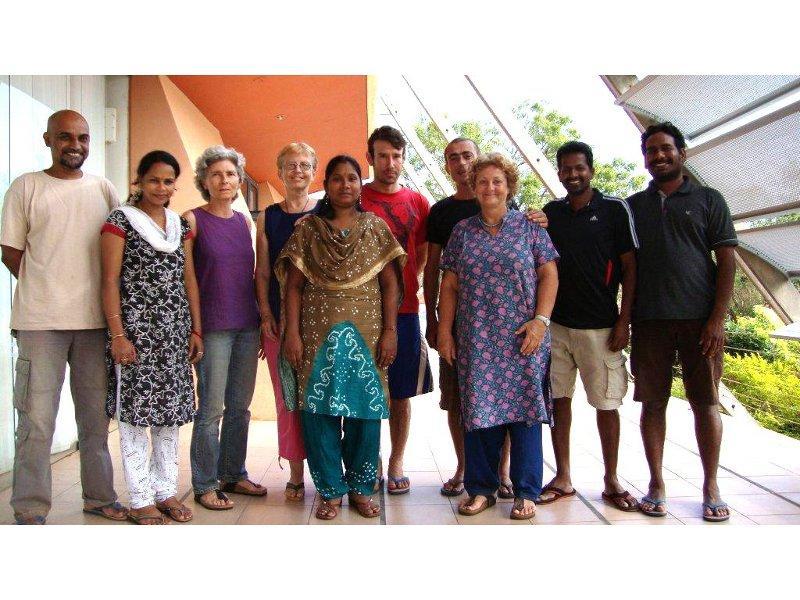 Photographer:Auroville Council | Auroville Council